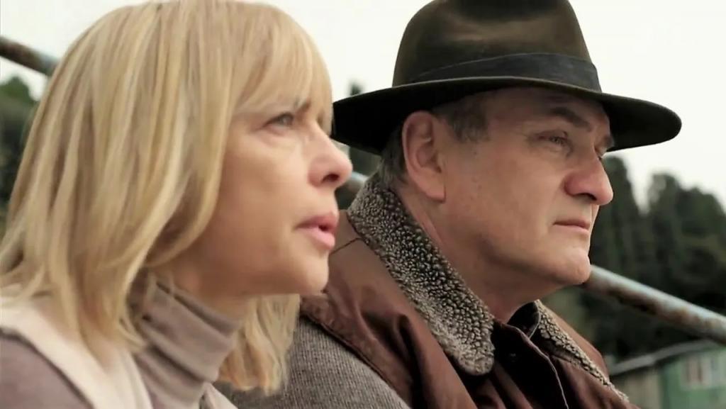 Три года без Веры Глаголевой: вспоминаем Ковчег - последний фильм с ее участием
