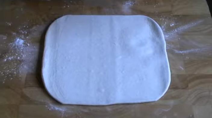 Когда на пороге гости, готовлю слоеные пирожные за полчаса: простой рецепт
