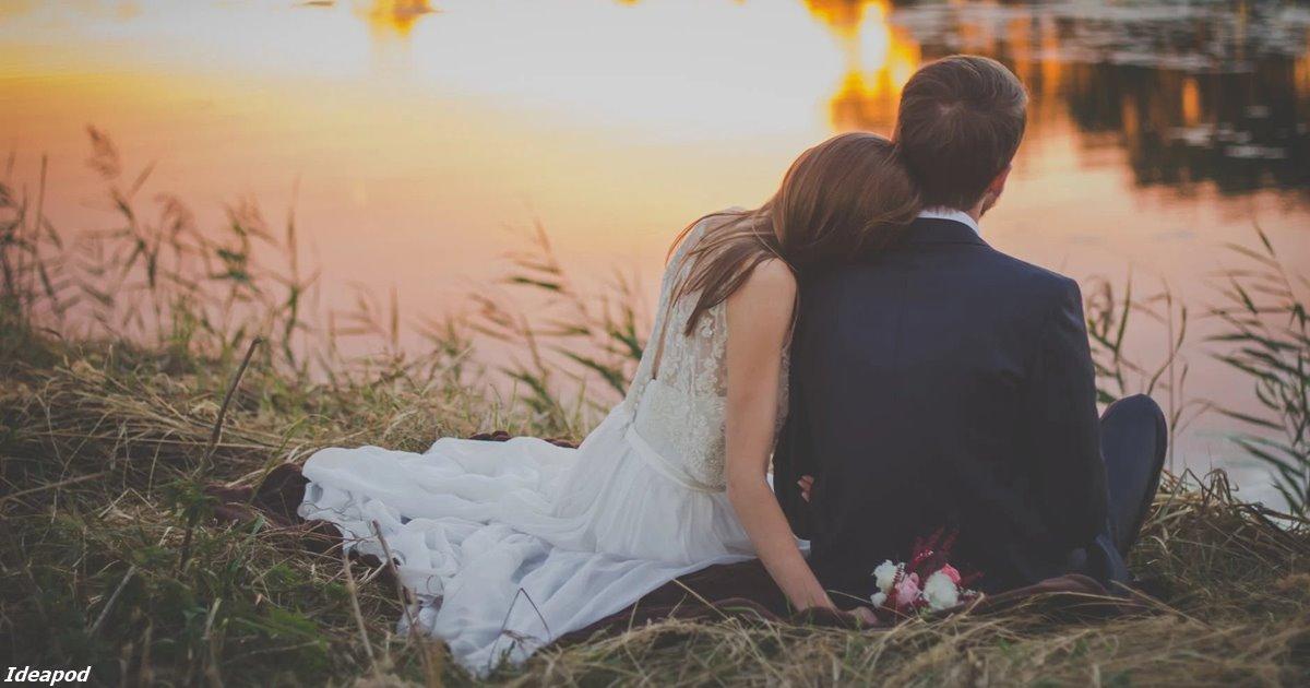 6 ужасных причин жениться. И 5 — восхитительных