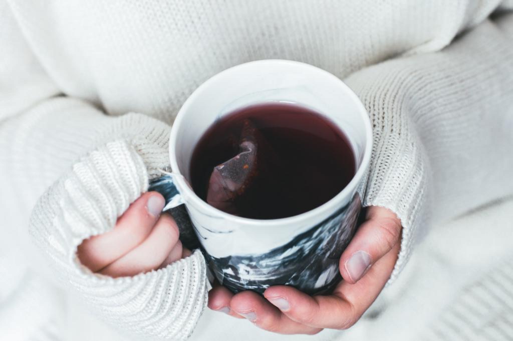 Чайный конфликт: американцы и британцы спорили в Сети, как правильно заваривать чай? Быть может, и мы делали это неправильно