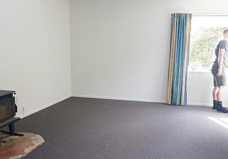 Медсестра взялась переделывать свой скучный дом: реализовала все, что задумала