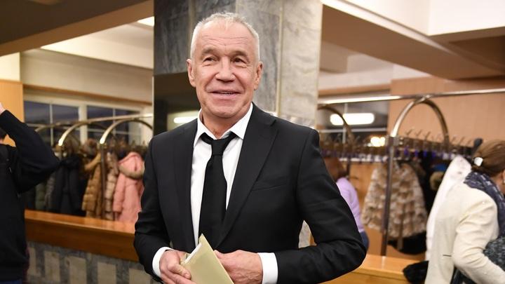 Гармаш остался востребован в профессии: о жизни артиста после ухода из Современника рассказал его администратор