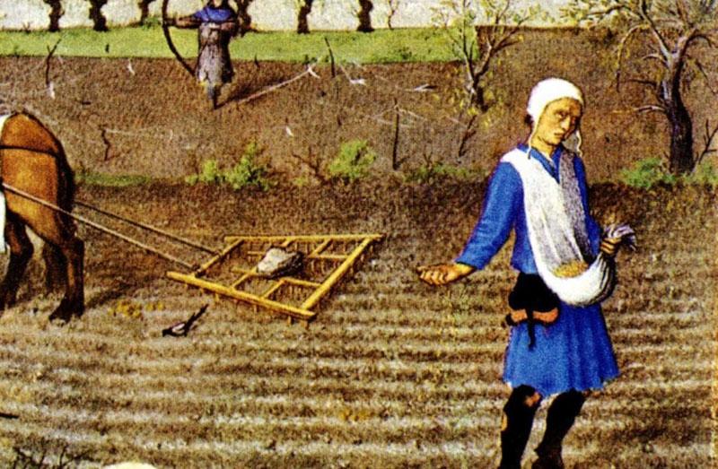 Социальный разрыв, который постоянно увеличивается, существовал в Европе 6500 лет назад: исследования ученых