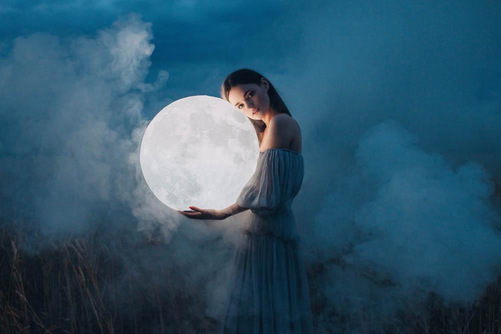 Мунология и исполнение любой мечты: астролог рассказала о том, как с помощью новолуния можно управлять своей жизнью