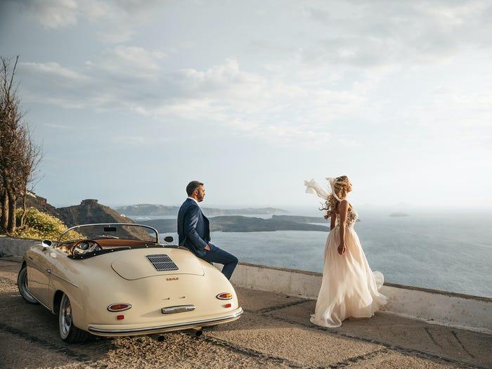 10 потрясающих свадебных фотографий со всего мира, отмеченных специальными наградами