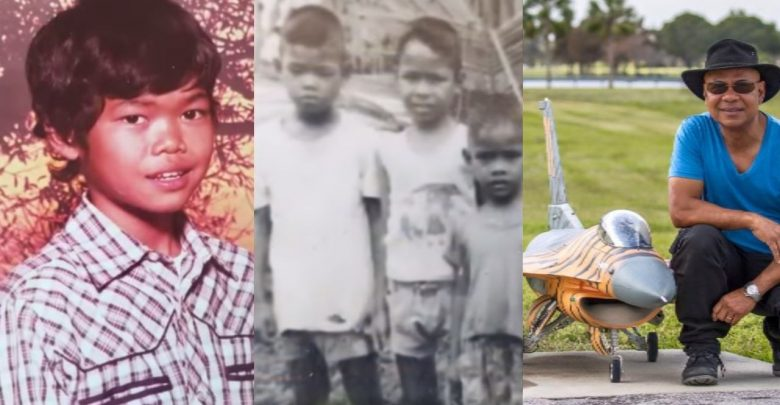 «Из лохмотьев в богатство»: история беспризорного мальчика, ставшего миллионером