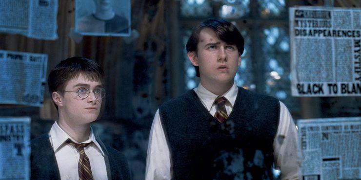 Что будет, если прийти в Хогвартс в спортивном костюме: самые интересные вопросы, касающиеся дисциплины в Гарри Поттере