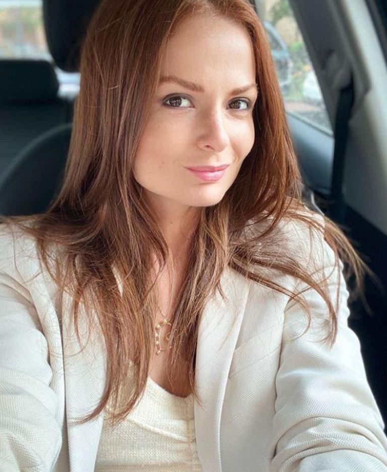 Моя жизнь будет состоять из кастингов и проб: Елена Ландер рассказала, почему уехала из России и что будет делать в Италии