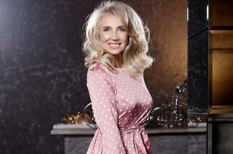 Эта красивая белоруска доказала всем, что возраст - это всего лишь цифра: история женщины, которая в 61 год стала моделью