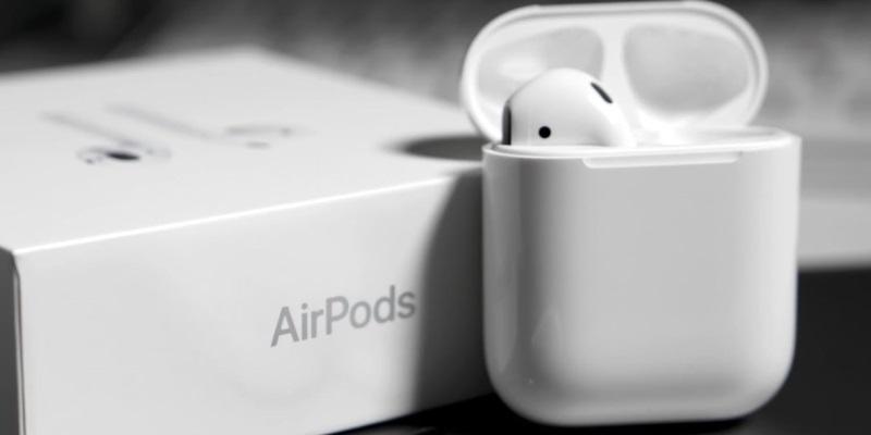 Наушники Apple AirPods: преимущества, особенности