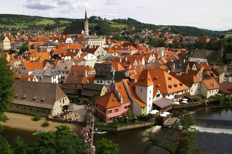 Чехия может открыться для россиян уже в октябре: решили составить маршрут по самым лучшим местам страны. Делюсь списком