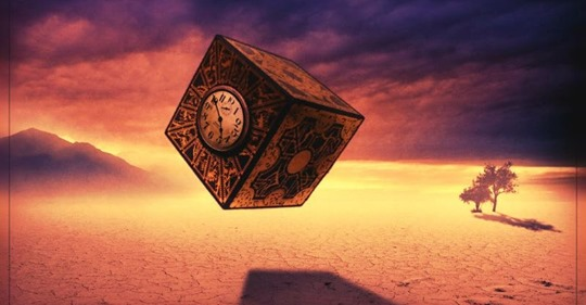 Японский тест «Куб в пустыне» расскажет все о вашей личности