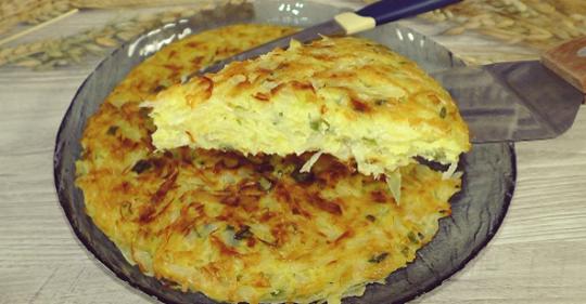 Если Вы имеете 2 яйца и четверть кочана капусты, то можете приготовить блюдо «Сытый еврей» (вкусно)