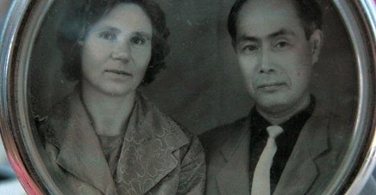 Она прожила с мужем почти 40 лет. И сама отдала его той, что ждала его пятьдесят.