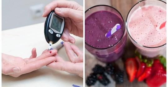 Чудо-диета от диабета: новая программа питания дарит надежду миллионам людей, страдающим от болезни