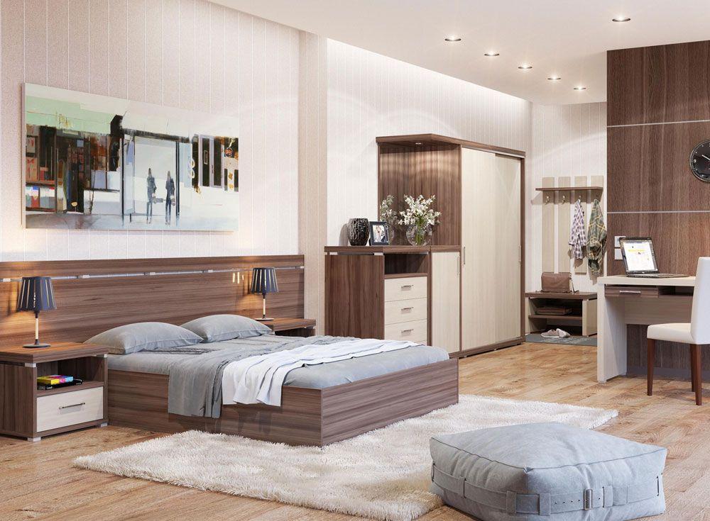 Стандарты выбора мебели для гостиничных номеров