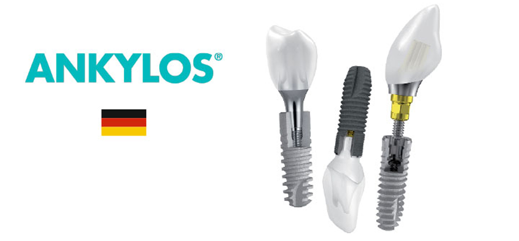 Ankylos импланты – немецкие имплантологические системы: плюсы и минусы конструкций, особенности их применения