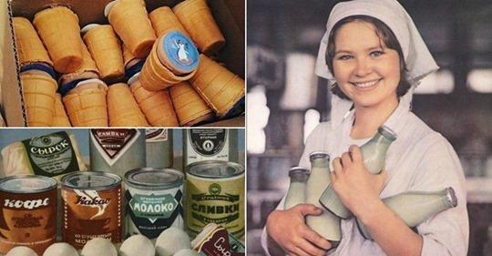 Правда ли, что советская еда была вкуснее и почему