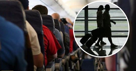 С рейса Киев Анталия с позором сняли украинских туристов: думали, правила не для них