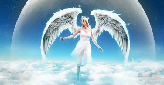 Короткая благодарственная молитва своему Ангелу Хранителю. Сильная молитва на каждый день.