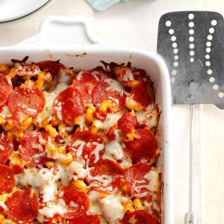Лазанья с колбасой для Дев и с жареными овощами для Весов: идеальная запеканка для каждого знака зодиака
