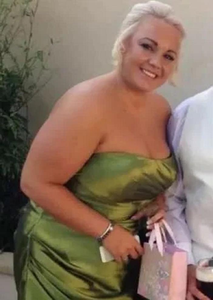 Джен похудела на 51 кг и считает, что указывать людям на лишний вес не позорно