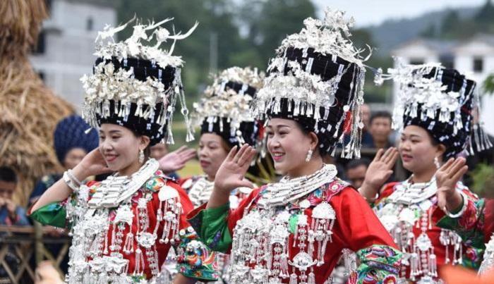 600-летие Запретного города, фестиваль урожая и не только: Китай оправился от пандемии и проводит массовые мероприятия