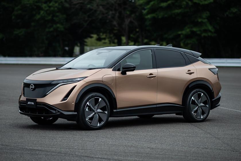Компания собирается удивить: среди моделей Nissan может появиться внедорожник AZ