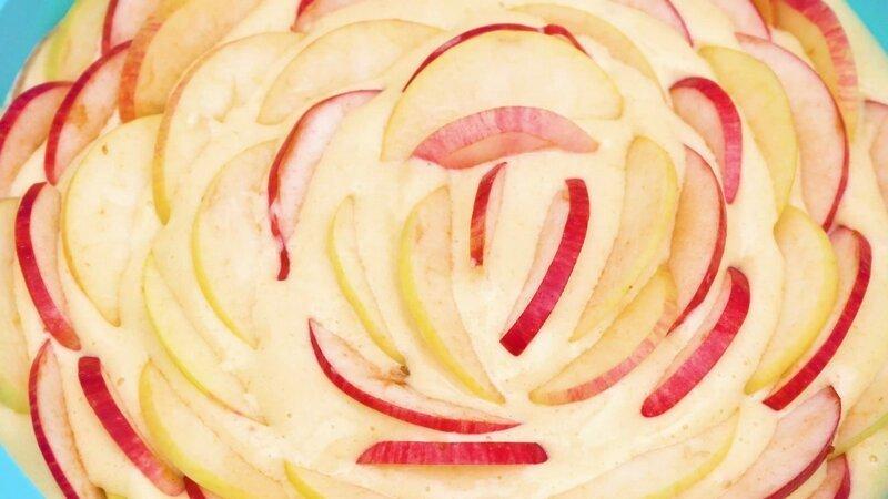 Диснеевский яблочный пирог не похож ни на один из тех, что вы раньше пробовали