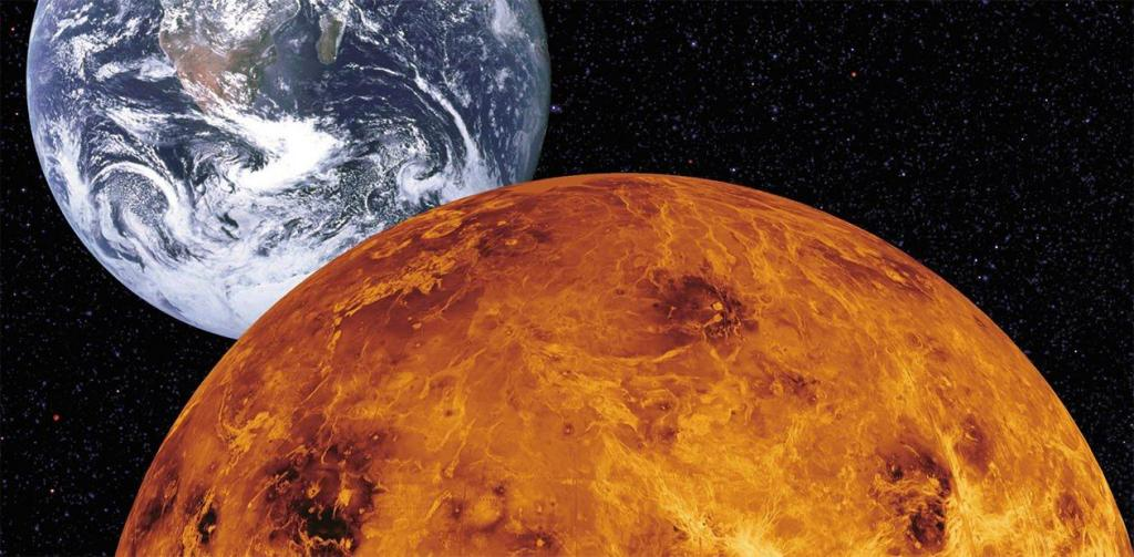НАСА обдумывает миссию на Венеру после недавнего открытия возможной жизни в ее атмосфере