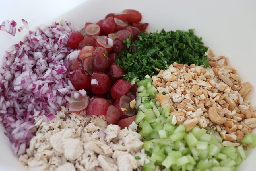 Рацион здоровой пищи для тех, кто устал от ощущения тяжести