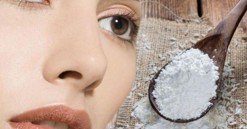 Не покупаю дорогих косметических средств: поддерживаю молодость кожи с помощью рисовой муки и меда
