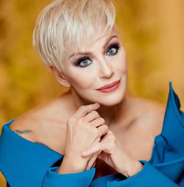 Популярность в Европе, отказ влиятельному человеку, отсутствие концертов: Ирина Понаровская рассказала, как складывалась ее музыкальная карьера