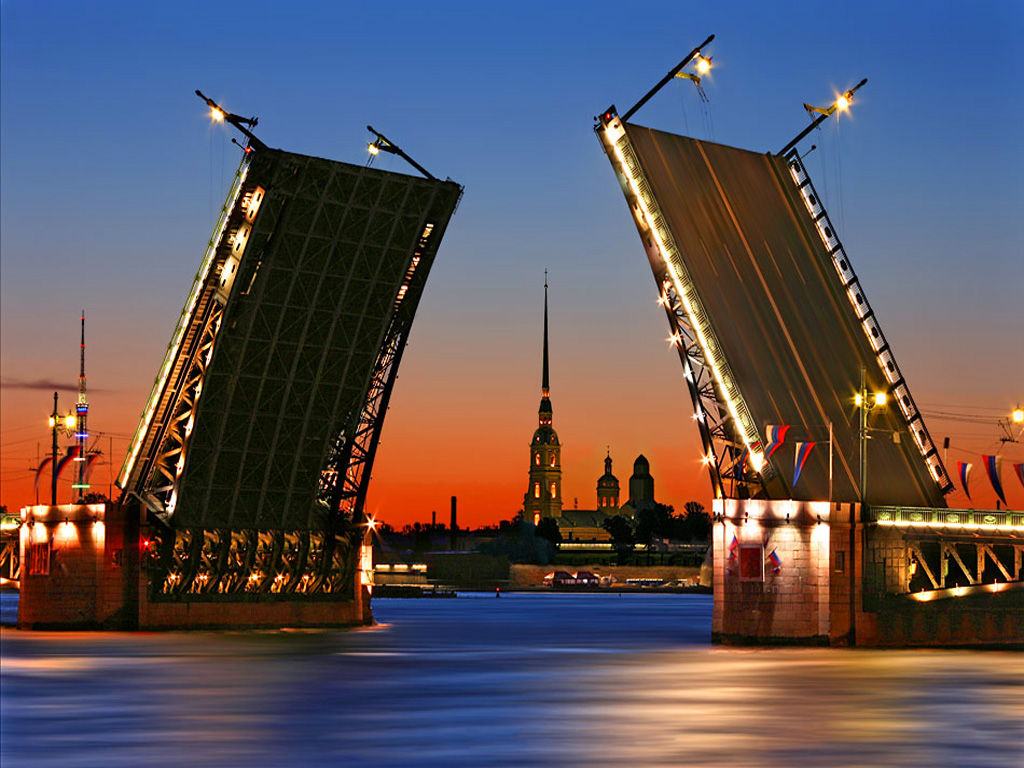 Проверка эрудиции: проверьте, знаете ли вы историю Санкт-Петербурга