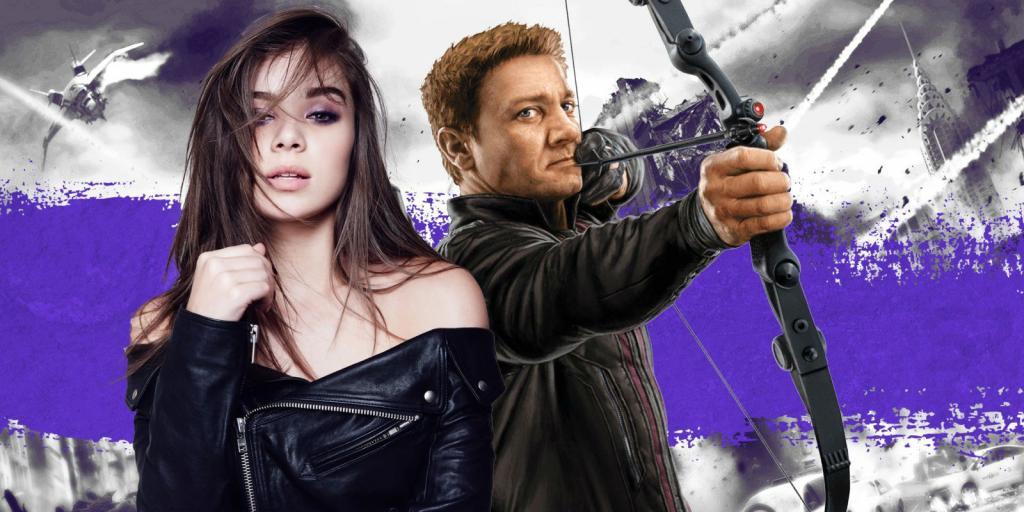 """""""Соколиный глаз"""" нашел Кейт Бишоп: Хейли Стейнфилд подтвердила участие в сериале, делая свою героиню важной для Marvel вселенной"""