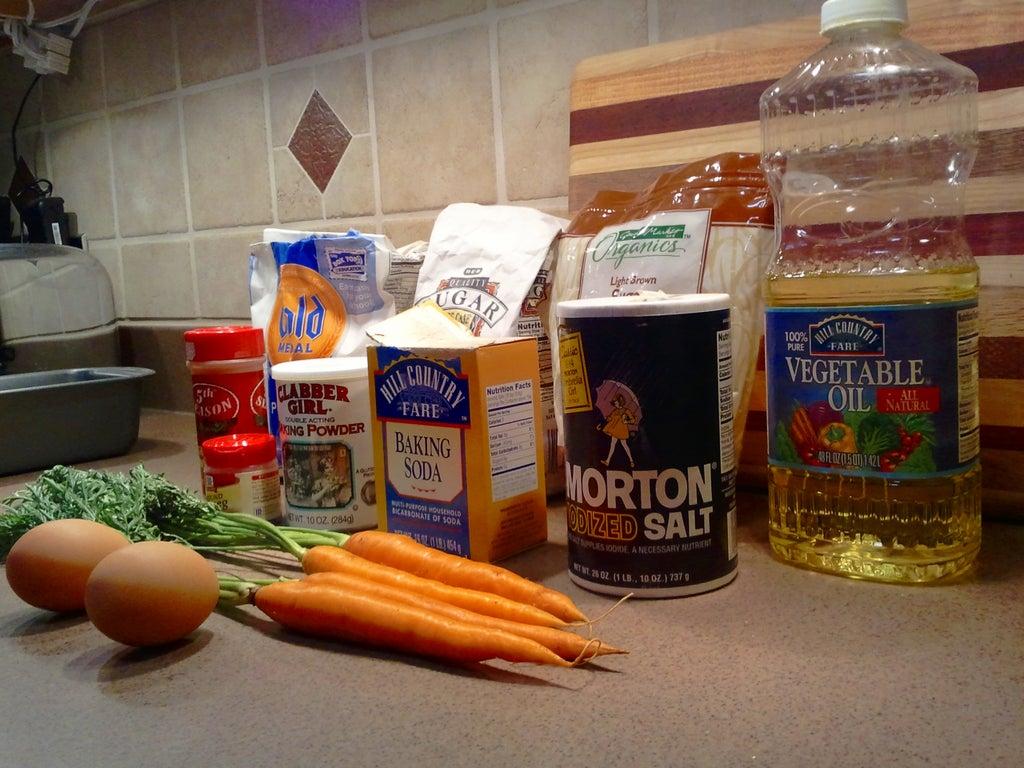 На завтрак готовлю французский тост с морковью: получается очень вкусно