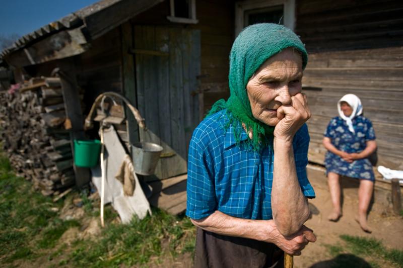 Почему пожилые люди часто становятся грубыми, раздражительными и капризными? Все дело в переходном возрасте