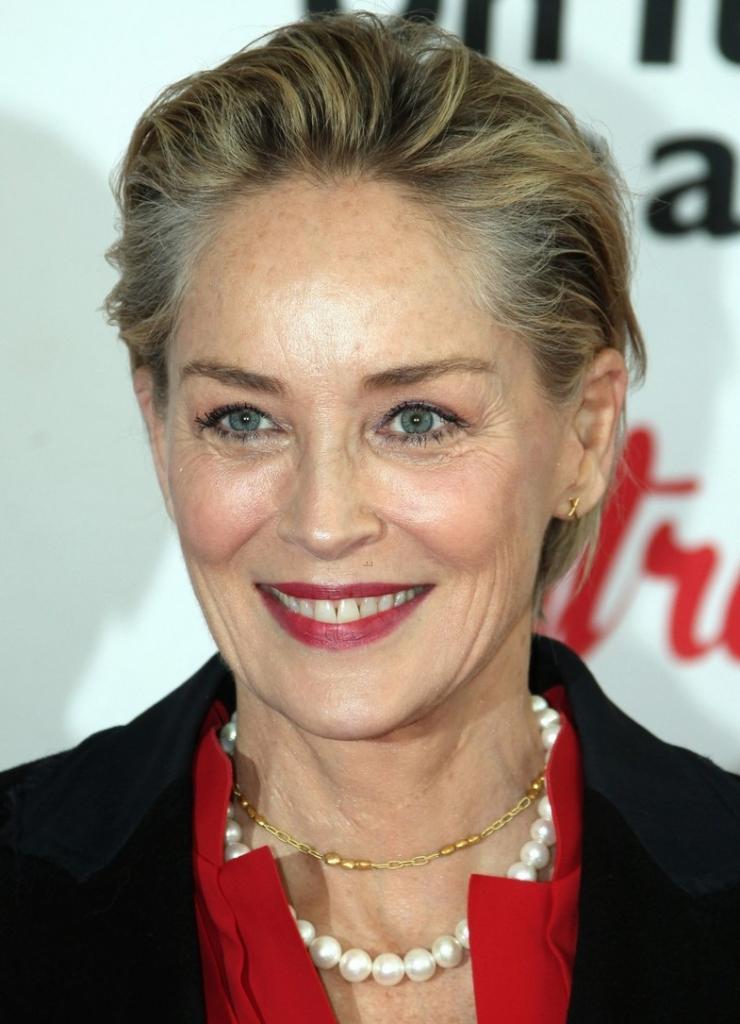 Отказалась и отправилась в трейлер: режиссер поставил странное условие желающей получить роль Шерон Стоун