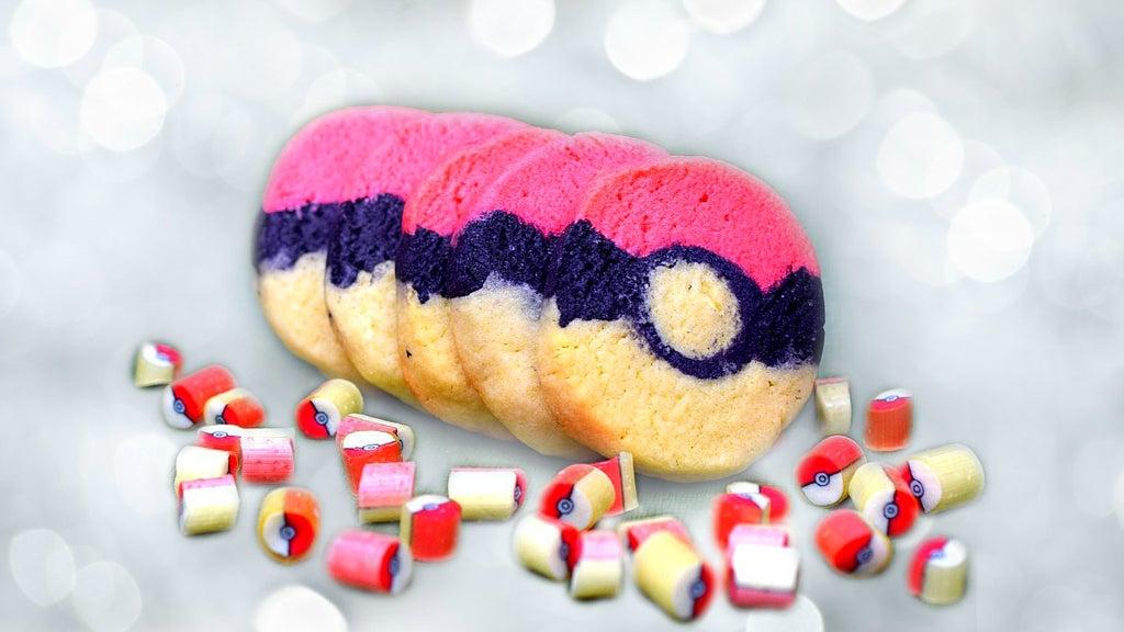 Печенье для фанатов Покемонов: простой рецепт сахарного десерта, которое оценят как дети, так и взрослые