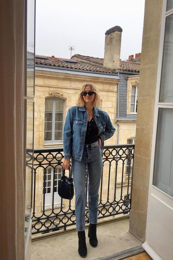 Образ со скинни легко перегрузить: несколько симпатичных луковдля любительниц узких джинсов
