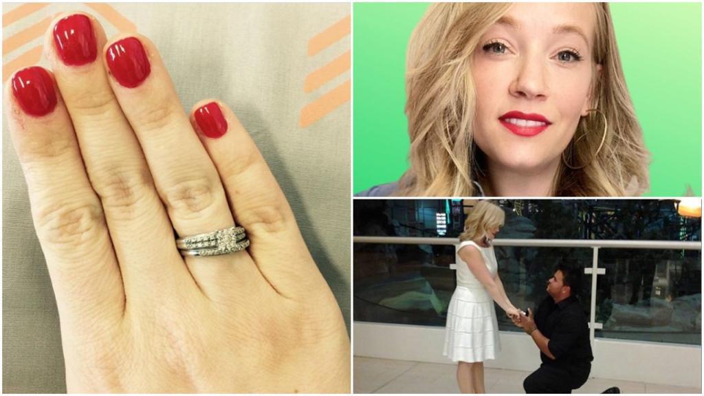 «С каких пор размер кольца стал показателем успеха?»: девушка похвасталась свадебным подарком в сети, но не ожидала такой реакции