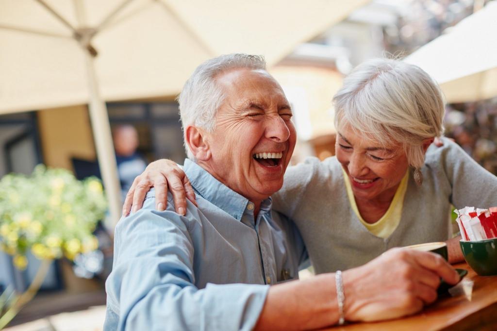 46 с половиной: эксперты назвали среднюю продолжительность здоровой и счастливой жизни россиян