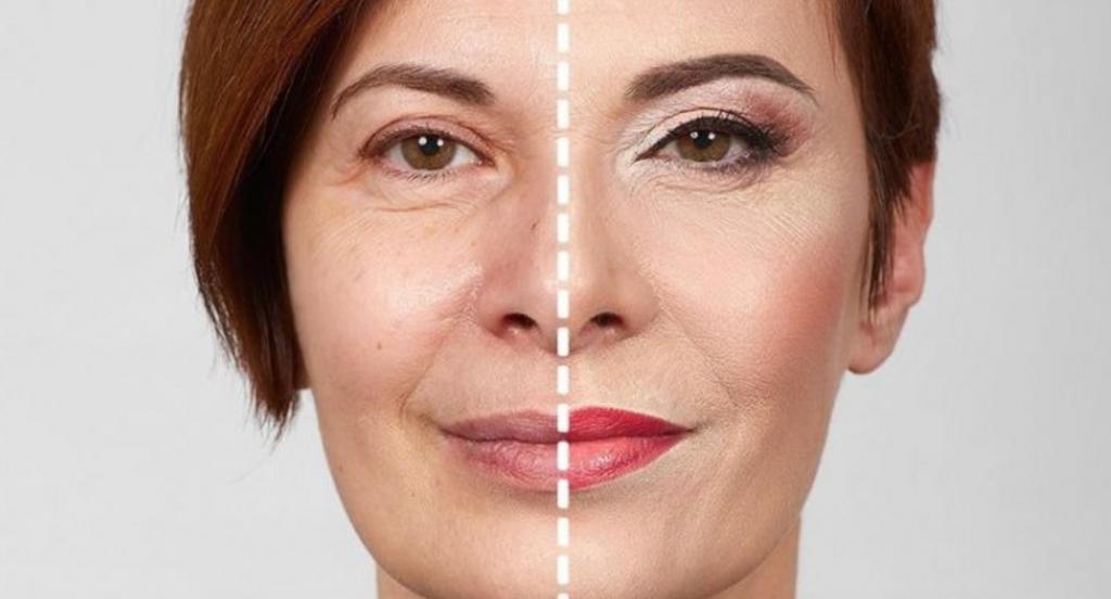 Откажитесь от пудры и добавьте немного блеска: 10 особенностей макияжа в возрасте 50+