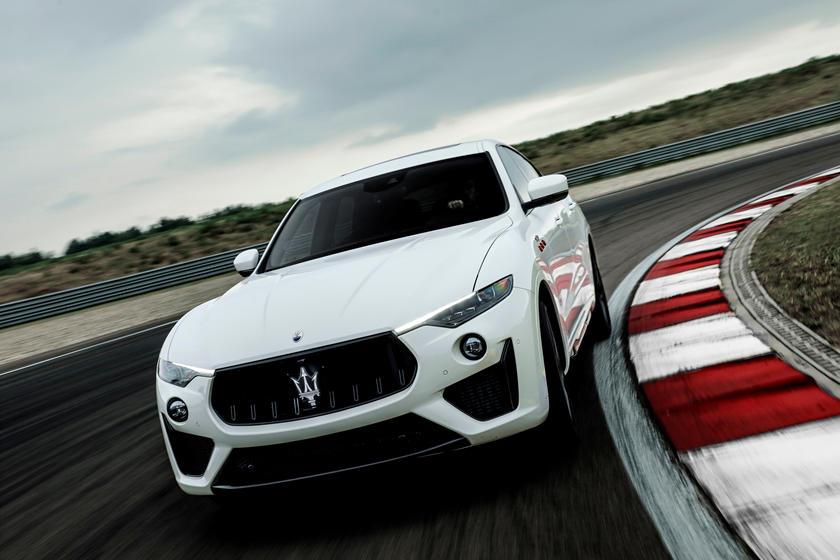 Новое решение для навигации: Maserati будет использовать в суперкаре MC20 технологии гоночных болидов