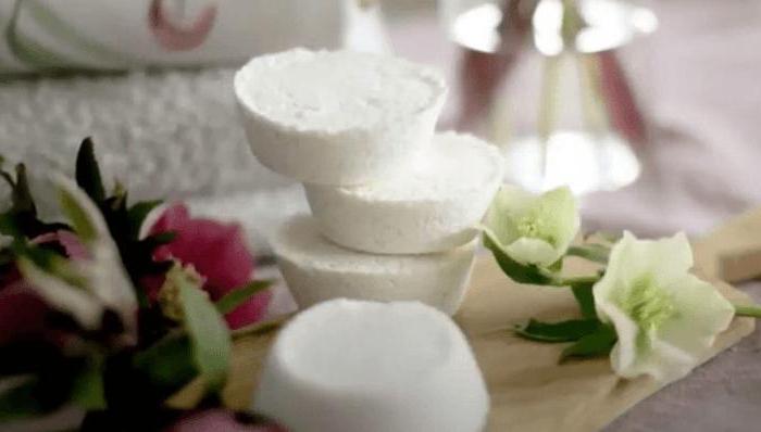 Из мыла, соды, морской соли и перекиси делаю бомбочки для стирки: справляются лучше любого дорогого средства