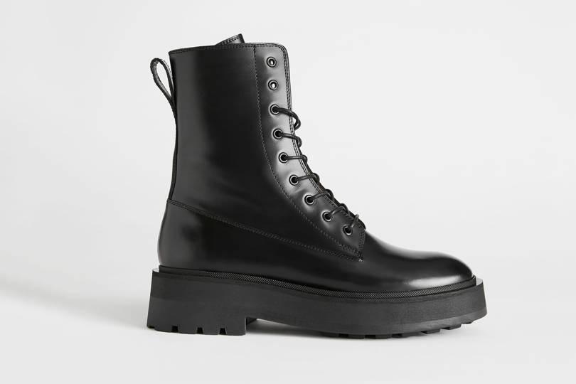 Практичная платформа: модели обуви, которые можно смело носить в этом сезоне (фото)