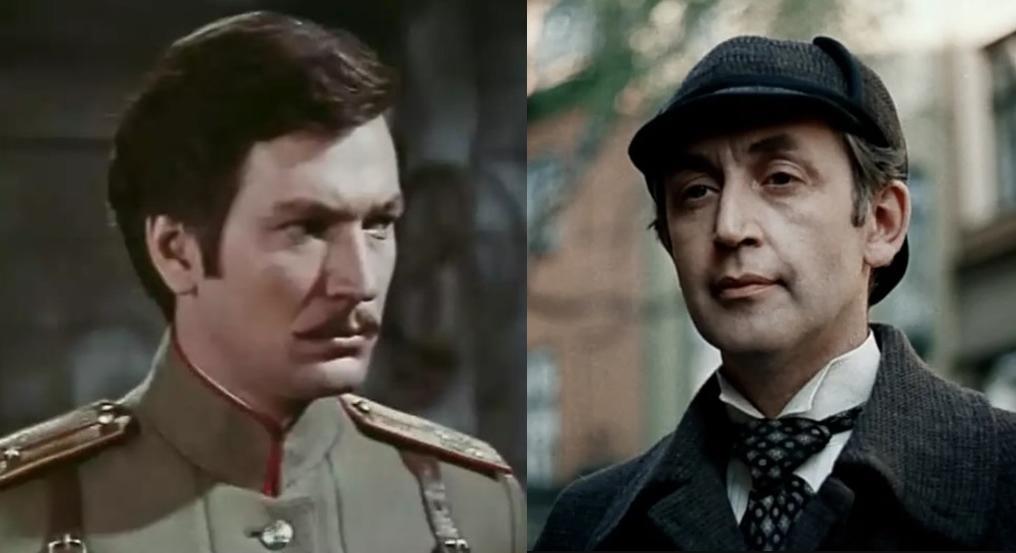 Советские актеры-однофамильцы: интересные факты о Василии и Аристархе Ливановых
