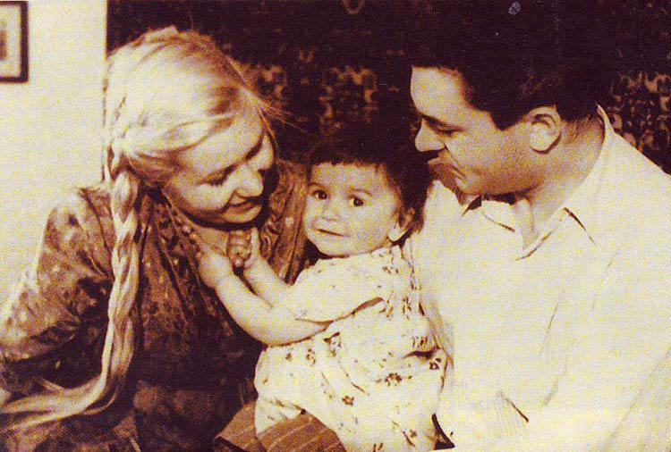 Один раз позвонил сын Сталина... Наталья Бондарчук поделилась воспоминаниями о жизни великого отца