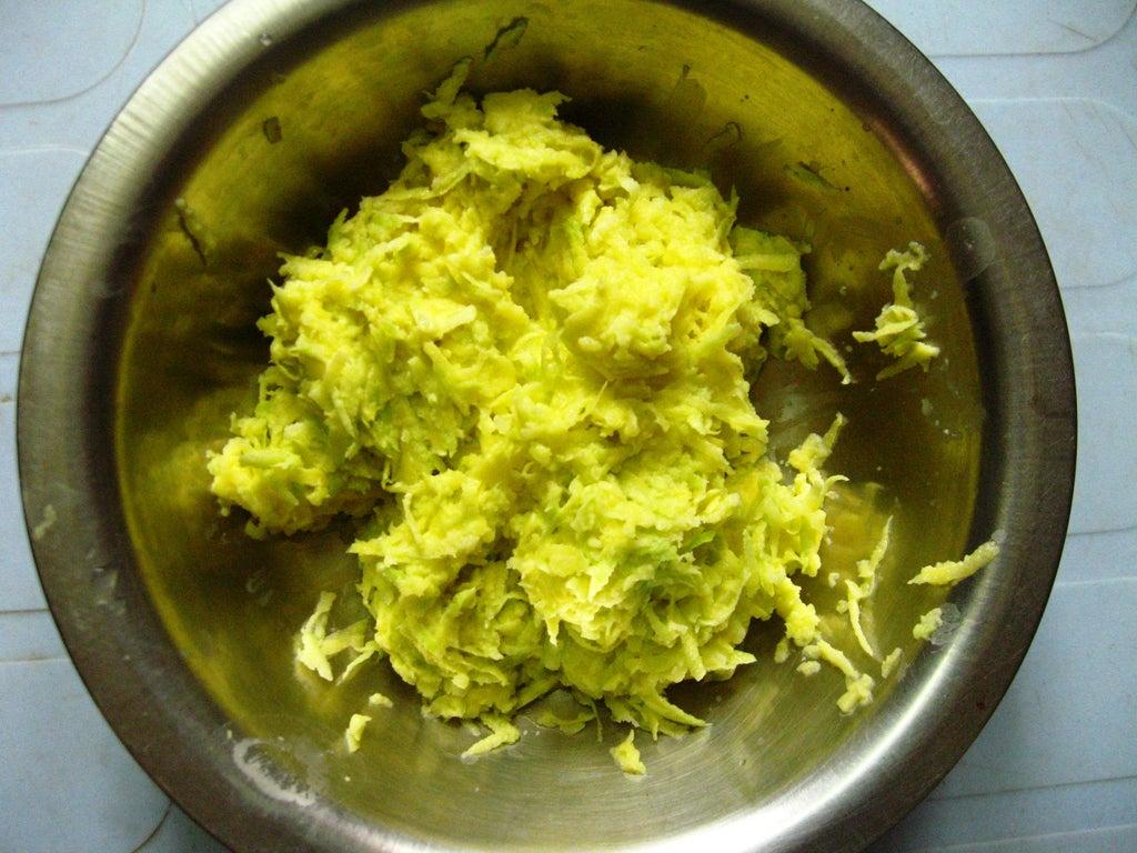 Рис с тропическими нотами: рецепт простого гарнира с добавлением мяты и манго