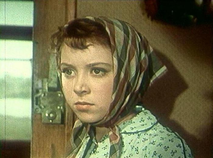 Почему не поладили Олег Ефремов и Светлана Карпинская (признание самой актрисы)